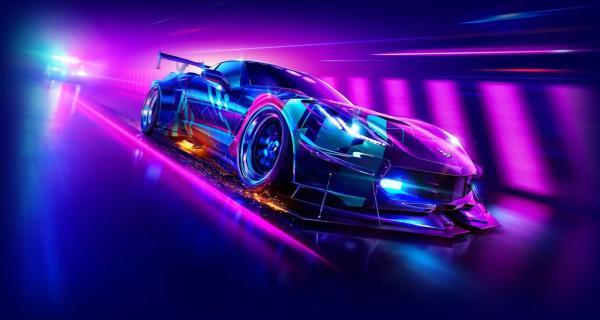<em>Need for Speed Heat</em>