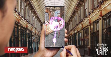 Aquí hay 4 razones de por qué el Galaxy Note10 es perfecto para los gamers