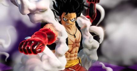 Bandai Namco revela fecha de estreno para <em>One Piece: Pirate Warriors 4</em>