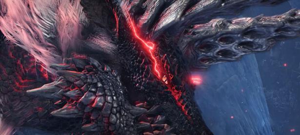 Esta letal criatura te atormentará pronto en <em>Monster Hunter World: Iceborne</em>