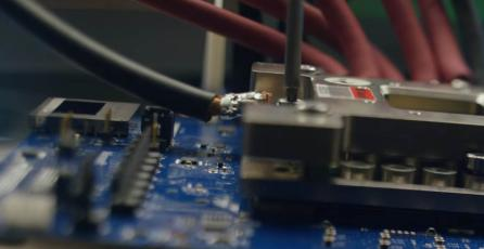 REPORTE: PlayStation 5 y Project Scarlett usarán unidades SSD de Samsung