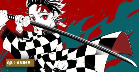 Demon Slayer es el segundo manga más vendido tras One Piece en 2019