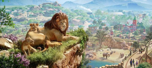 <em>Planet Zoo</em>
