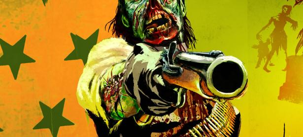 Fans llevan la pesadilla zombie a <em>Red Dead Redemption 2</em>