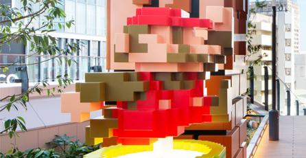 Este youtuber japonés gastó $20,000 USD en mercancía de Nintendo TOKYO