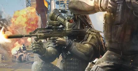Así de fácil es usar un control de PS4 o Xbox One en <em>Call of Duty: Mobile</em>
