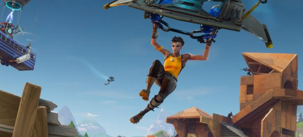 <em>Fortnite</em>: hackean al director creativo de Epic Games