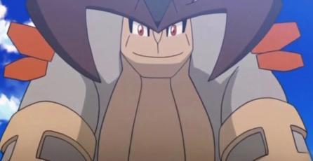 <em>Pokémon GO</em>: Terrakion llega a las Incursiones y así puedes vencerlo