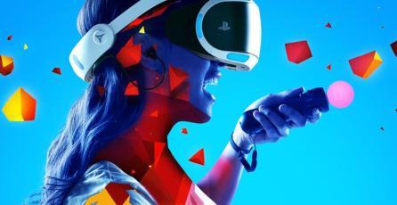 Jefe de PlayStation responde al desinterés de Xbox en la realidad virtual