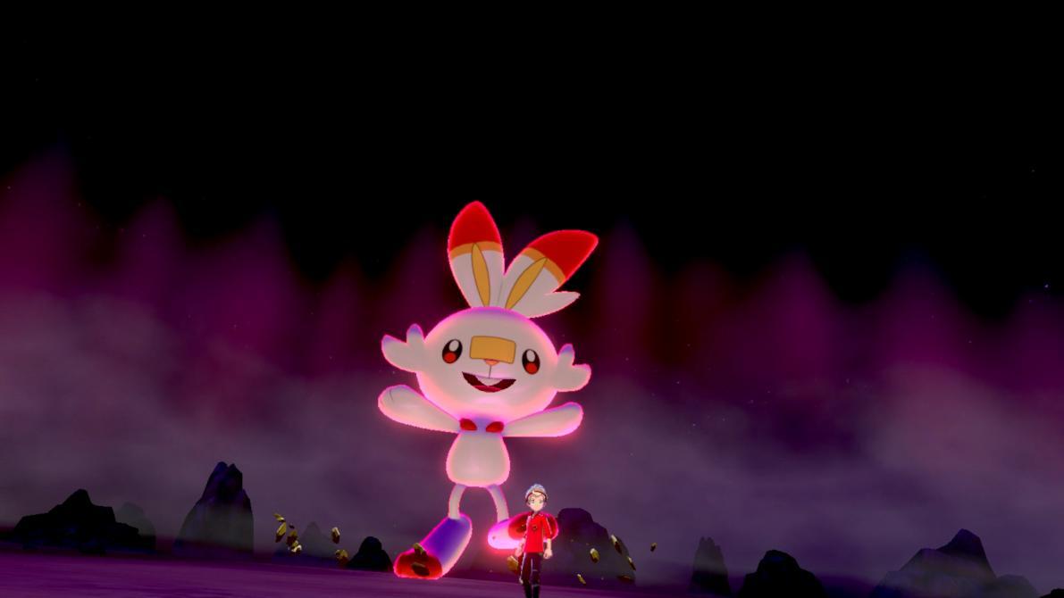 <em>Pokémon Sword & Shield</em>