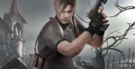 Estos Spirits de <em>Resident Evil</em> están en camino a <em>Super Smash Bros. Ultimate</em>
