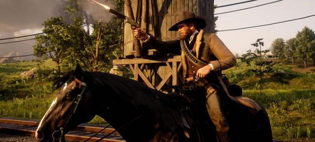 <em>Red Dead Redemption 2</em> ya tiene fecha de lanzamiento en Steam