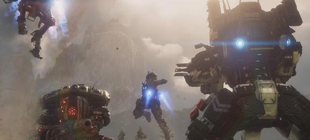 PS Plus diciembre: descarga <em>Titanfall 2 </em>gratis