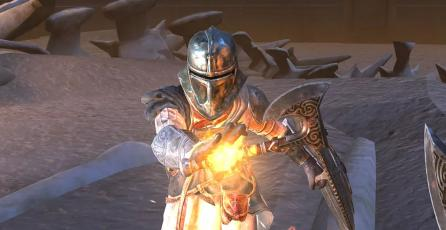 <em>The Elder Scrolls: Blades</em> tardará más en llegar a Nintendo Switch