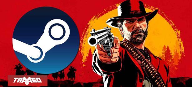 Red Dead Redemption 2 llega a Steam el 5 de diciembre