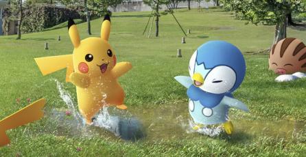 <em>Pokémon GO</em>: arranca el Festival de la Amistad y esto debes esperar