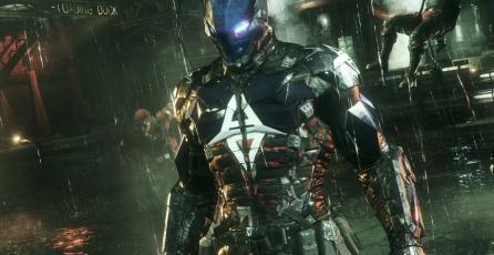 Fuentes afirman que el nuevo juego de <em>Batman</em> será revelado en diciembre