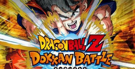<em>Dragon Ball Z: Dokkan Battle</em> ya generó más de $2 MMDD en ingresos