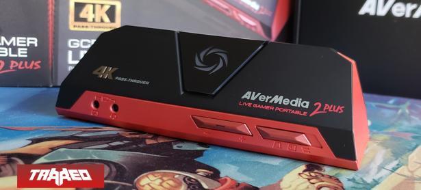 La capturadora Live Gamer Portable 2 Plus se merece su puesto entre las mejores de la industria