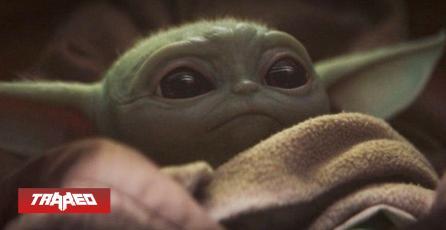 Baby Yoda se hace real en Star Wars Battlefront 2 gracias a un mod en PC
