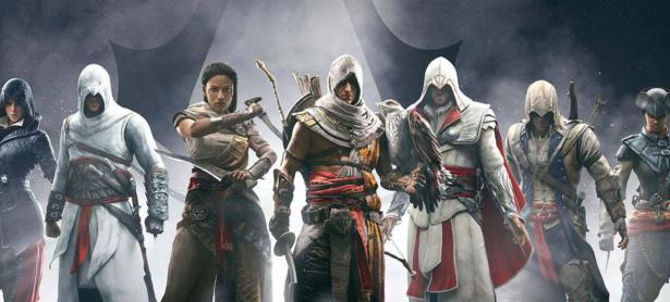 STADIA: aseguran que creativos de <em>Assassin's Creed</em> se unieron a Google