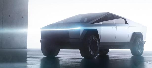 Un modder llevó la Cybertruck de Tesla a <em>GoldenEye 007</em>