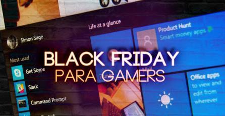 Black Friday: Quédate con Windows 10 original a solo 10 dólares