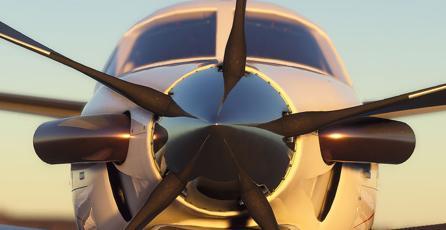 Asobo Studio reafirma su interés de llevar <em>Microsoft Flight Simulator</em> al mundo VR