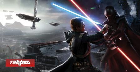 Respawn está interesado en continuar la historia de Jedi: Fallen Order
