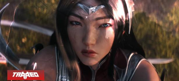 Sett: Coloso sería el nuevo campeón de Jonia que llegaría a League of Legends