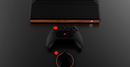 Tras varios retrasos, el Atari VCS ya está en su etapa final de preproducción