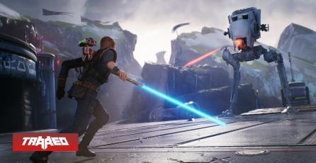 Star Wars Jedi: Fallen Order es el videojuego más vendido de la franquicia en su primera quincena