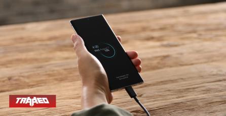 Galaxy Note10+ cuenta con una de las baterías más potentes del mercado