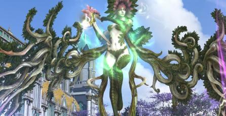 <em>Final Fantasy XIV</em> no llegará a STADIA debido a limitaciones técnicas