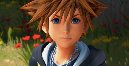 Detallan algunas novedades que recibirá <em>Kingdom Hearts III </em> con Re:Mind