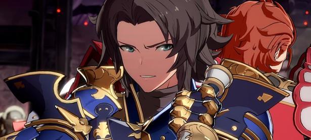 Conoce a Lancelot, Ferry y Charlotta con estos avances de <em>Granblue Fantasy Versus</em>