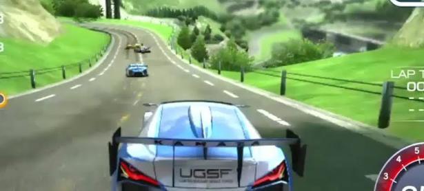El rumorado<em> Ridge Racer 8</em> podría haber sido cancelado