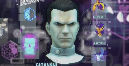 <em>Pokémon GO</em>: Giovanni, líder del Equipo Rocket, ya tiene un nuevo legendario