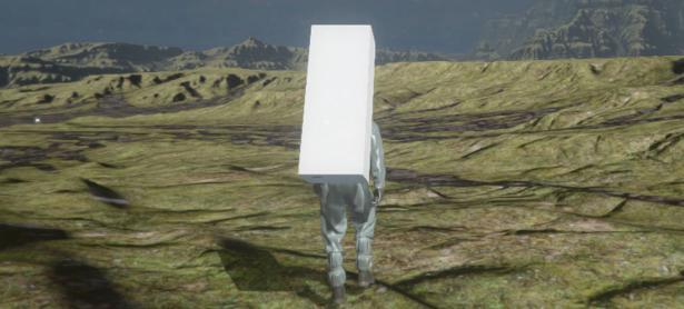 Conoce <em>Man Standing</em>, el juego que parodia a <em>Death Stranding</em>
