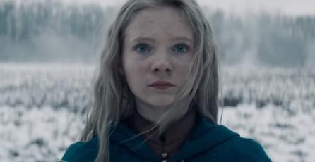 <em>The Witcher </em>de Netflix presentaría a un misterioso personaje del libro