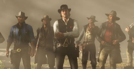 Rockstar recompensa a jugadores de <em>Red Dead Redemption 2</em> en PC