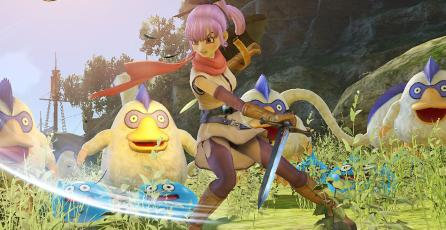¿Hay posibilidades de ver <em>Dragon Quest Heroes III</em>? Creativo responde