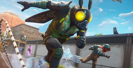 Estos podrían ser los próximos modos limitados de <em>Fortnite: Battle Royale</em>