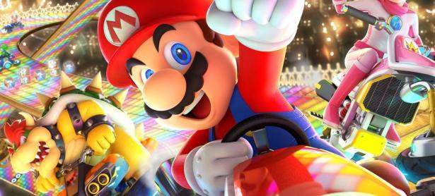 El Nintendo Switch fue uno de los artículos más vendidos en el Black Friday