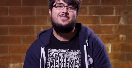 ZeRo, legendario exjugador de <em>Smash</em>, dejará Twitch