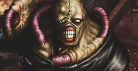 Se filtra portada de <em>Resident Evil 3 Remake</em> en la PlayStation Store