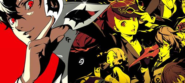 <em>Persona 5</em> alcanzó una nueva marca de ventas
