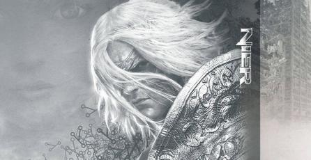 Square Enix abre sitio para celebrar el 10.° aniversario de <em>NieR</em>