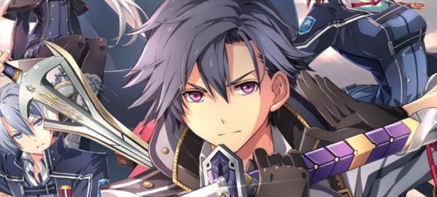 <em>The Legend of Heroes: Trails of Cold Steel III</em> llegará a Nintendo Switch