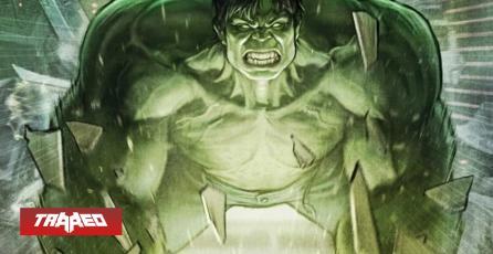 Marvel anuncia cómic precuela del videojuego de Los Vengadores